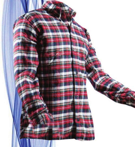 9a7c0375a Camisa Leñadora – D2 Colgantes