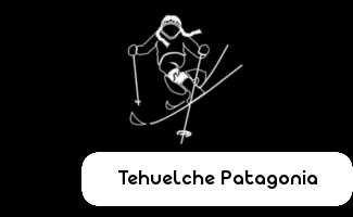 Tehuelche Patagonia - D2 Colgantes