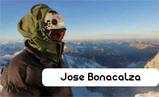 Jose Bonacalza
